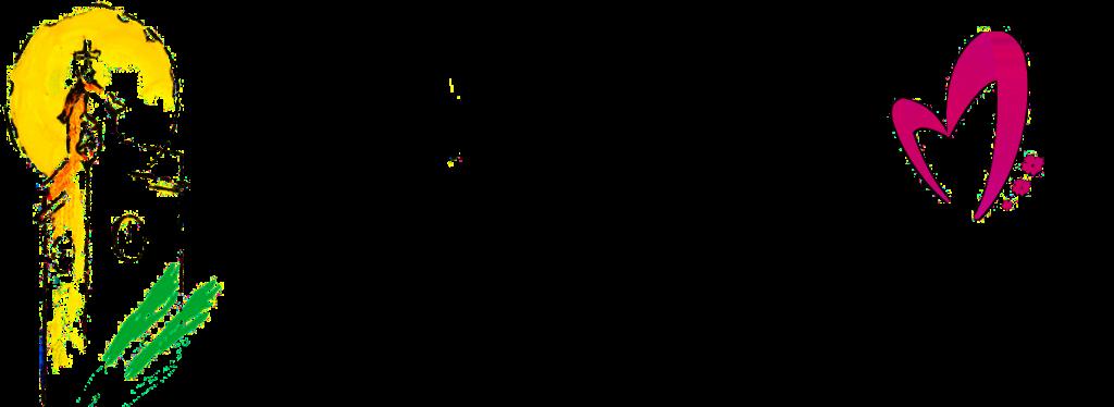 Logo AMPA M Alargado